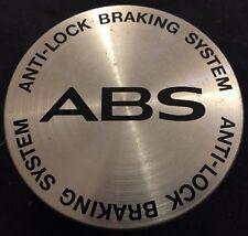 Pontiac Grand AM PRIX Wheel Center Cap Hubcap 1997-2009 ABS ANTI-LOCK BRAKING OE