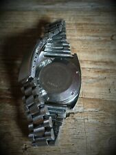 "Vintage "" Dugena Monza "" Datumsanzeige Automatic Armbanduhr"