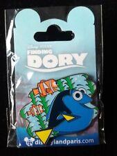 Pins Disney Dlp Paris Pin Finding Dory Nemo Marlin