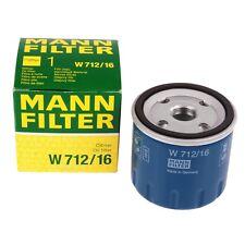 Ölfilter Mann Filter W712/16 ÖL FILTER Schmierung Alfa Fiat Lancia