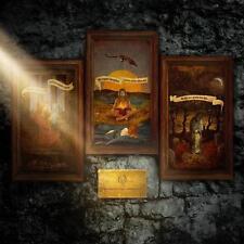 CD - Pale Communion von OPETH (2014) +neu und ovp+