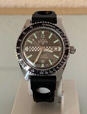 Reloj Bitunia Navy Time 200 vintage