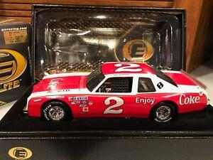 Action RCCA Elite 1980 Dale Earnhardt #2 Coke Pontiac Ventura 1/24 1 of 5004