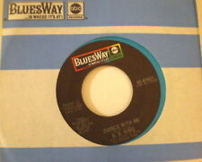BB King ABC Blues Way 61021 Please Send me Someone