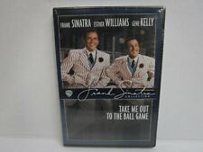 Take Me Out to the Ball Game DVD