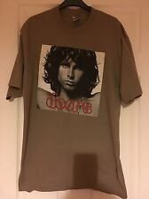 The Doors Of The 21st Century Tour T-Shirt - Large