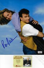 ORIGINAL 8x10 SIGNED AUTOGRAPHED PHOTO PAUL REISER MAD ABOUT YOU HELEN HUNT TV