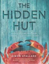 The Hidden Hut by Simon Stallard (NEW Hardback)
