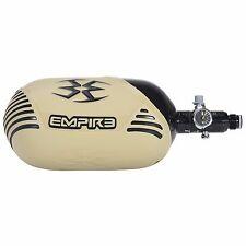 Empire Exalt Tank Cover 68ci - 72ci - Tan/Black - Paintball