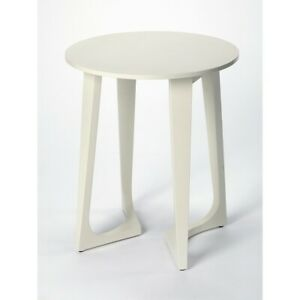 Butler Devin Accent Table, White - 2040288