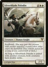 Silverblade Paladin Avacyn Restored NM-M White Rare MAGIC MTG CARD ABUGames