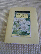 The Guiding Light Treasures of Inspiratation Poems of Faith and Hope,hardbackNEW
