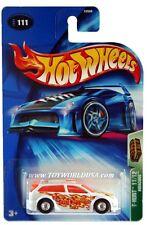 2004 Hot Wheels Treasure Hunt #111 Audacious