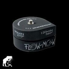 Flow-MOW 0-120 min accéléré enregistrements * time lapse * panorama accéléré vidéo