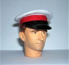 Banjoman 1:6 Scale Custom Royal Marines Dress Cap
