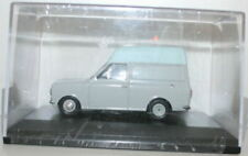 Fourgons miniatures 1:43 Bedford
