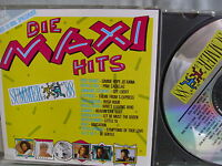 Die Maxi Hits Summer 88- EMI 1988- 12 Long Versions