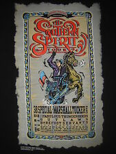 Vintage Concert T-SHIRT MARSHALL TUCKER 38 SPECIAL OUTLAWS NEVER WORN NEVER WASH