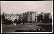 Pitlochry nr Dunkeld & Blair Atholl. Fishers Hotel.