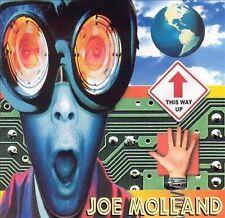 This Way Up * by Joey Molland (CD, Jun-2002, Parasol Records)