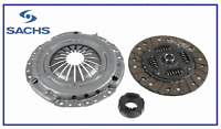 New Genuine OEM SACHS VW Caddy, Lupo, Polo 1.4 1995> 3 in 1 Complete Clutch Kit