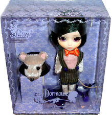 Little Pullip Dormouse Doll Figure F-844 Jun Planning MIB Toy RARE!