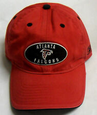 421d9bbce6e NFL Atlanta Falcons Reebok Curve Brim Cap Hat Buckle-Back OSFA NEW!