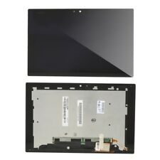 LCD Screen and Digitizer Assembly Repair Part Black for Sony Xperia Tablet Z