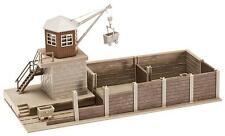 FALLER 120147 Coaling Station 00/H0 Model Rail Kit