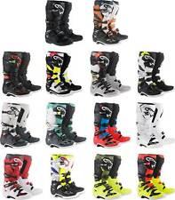 Alpinestars Tech 7 Boots - MX Motocross Dirt Bike Off-Road ATV Mens Gear
