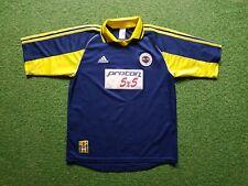 Fenerbahce Football Football Shirt M 1999 2000 Adidas Jersey Trikot proton 5×5