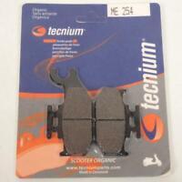 Plaquette de frein Tecnium Quad CAN-AM 800 Renegade Efi 4X4 2007-2008 AV / AR Ne