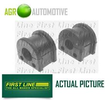 FIRST LINE FRONT ANTI-ROLL BAR STABILISER BUSH KIT OE QUALITY REPLACE FSK7178K