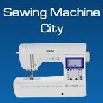 Sewing Machine City