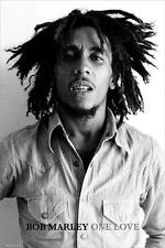Bob Marley : One Love - Maxi Poster 61cm x 91.5cm (new & sealed)