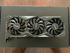GIGABYTE GeForce RTX 2070 Super Windforce OC 3X 8GB GDDR6 Graphics Card