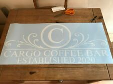 Personalised WINE BAR PUB custom name wall art kitchen GRAPHICS SIGN UK SELLER