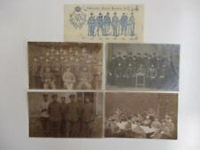 Neisse Nysa Schlesisches Pionier-Bataillon Nr.6  Konvolut Fotos AK Dokument