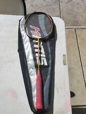Yonex Nanospeed 850 NS850 Badminton Graphite Racket Racquet, good Cond.