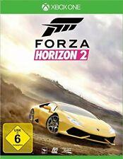 Forza Horizon 2 II - Day One Edition (Microsoft Xbox One DVD-Box) Game Spiel Neu