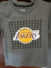Youth NBA Los Angeles Lakers  Kobe Bryant #24 Dri-Fit T-shirt Size 14-16