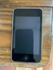 Apple iPod Touch (2nd Generation) Player - Silver: Model # A1288