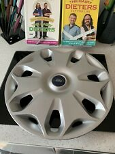 Ford Transit Conect Original Wheel Trim