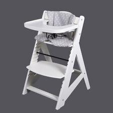 Hochstuhl Treppenhochstuhl Kinderhochstuhl Babyhochstuhl Kinderstuhl 65510-02