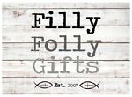 Filly Folly Gifts