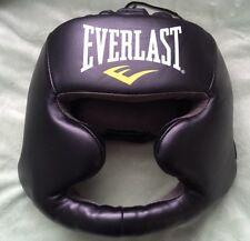 Everlast MMA Fight Headgear Protection