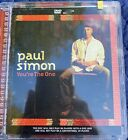 Paul Simon: You're the One,  DVD - AUDIO - NEW - SEALED