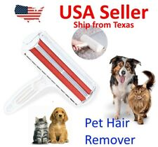 Reusable Pet Hair Remover Couches Clothes Lint Cleaning Cat & Dog Fur Roller