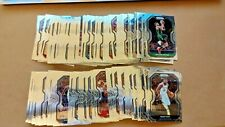 2020-21 PRIZM Basketball Cards - Pick Your Own, Complete Your Set