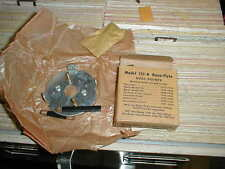 NOS 1933-54 DISTRIBUTOR BREAKER PLATE VARIOUS 6 CYLS CHEVY NASH PACKARD GMC